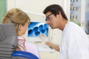 Dentist near Ardeer Deer Park Dental Surgery