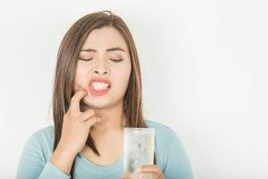 Sensitive Teeth Treatment Dentist Deer Park