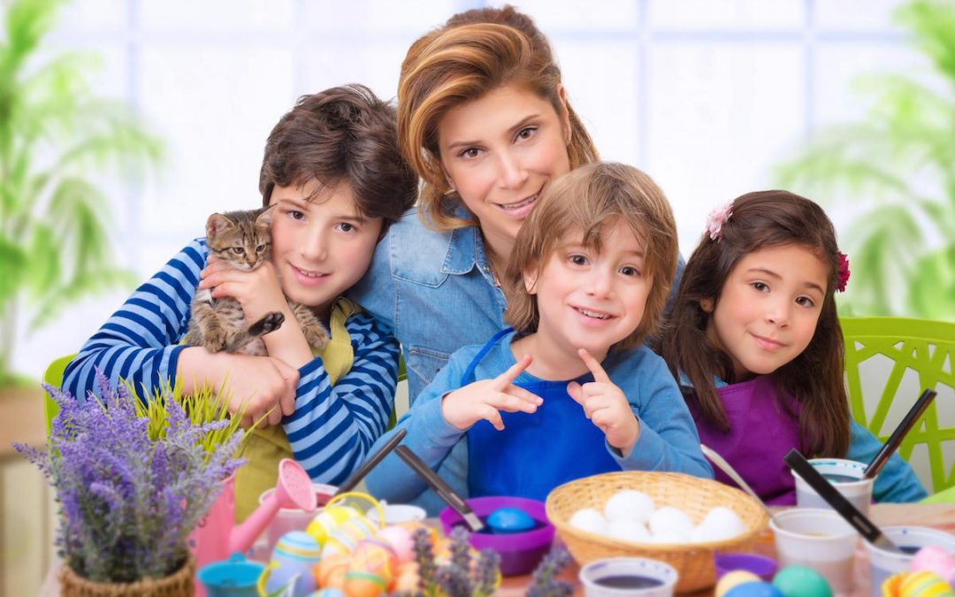 Dentist Deer Park Tips: 6 Tips For Keeping Your Teeth Healthy During Easter