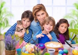 Dentist Deer Park Tips 6 Tips For Keeping Your Teeth Healthy During Easter