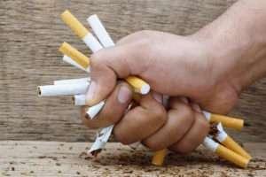 Deer Park Dentist Dont Let Your Dental Health Go Up in Smoke