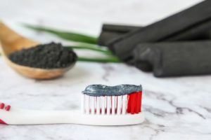 Activated Charcoal Toothpaste Is the Trend Safe Deer Park