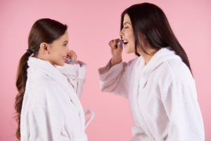 Dental Health Tracking Tips from Your Deer Park Dentist